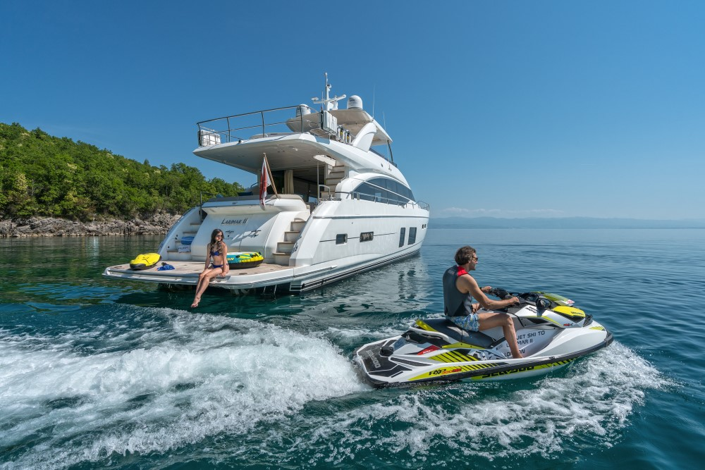 Is A Crewed Luxury Yacht Charter In Croatia Your Next Holiday
